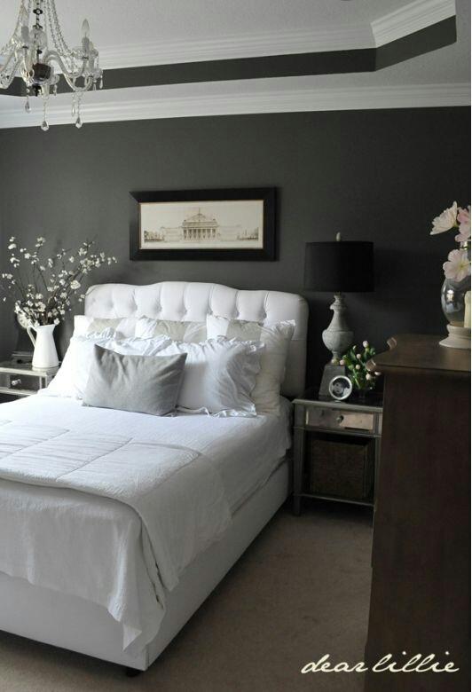 bed bedroom furniture interior design leave a comment